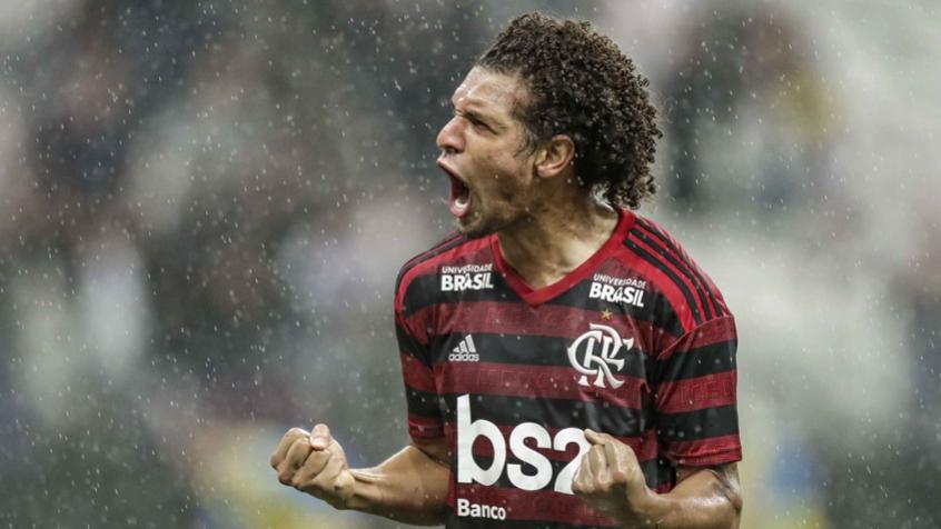 Arão fala como o Flamengo conseguirá continuar conquistando títulos