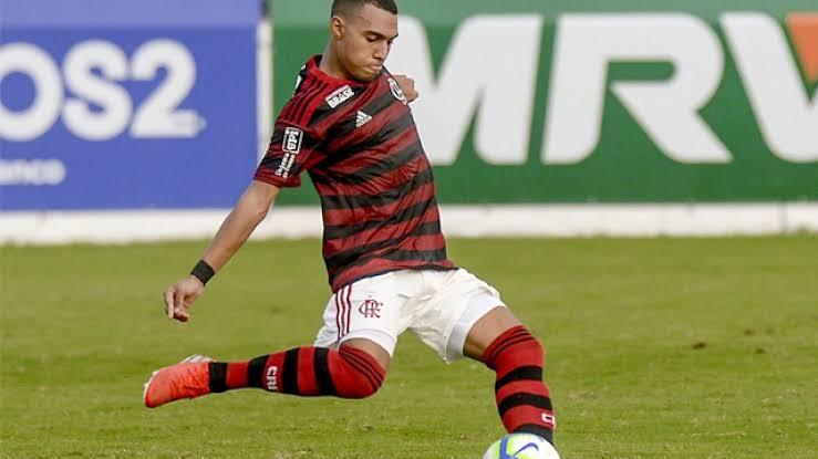 """Matheuzinho se destaca na assistência de base e deixa a """"timidez"""" de lado"""