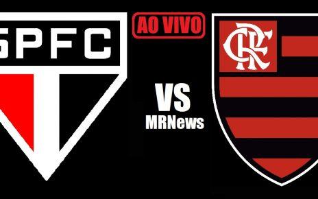 São Paulo x Flamengo